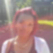 Me outside red hair.jpg