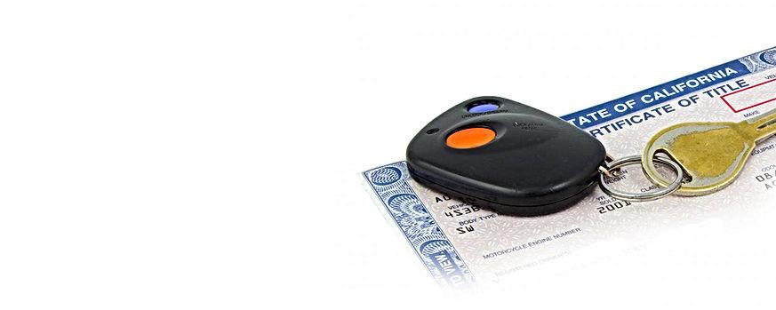 Title Transfer, Change of Ownership - The DMV Alternative In Perris, Earlimart, Delano, Wasco, Bakersfield, Perris