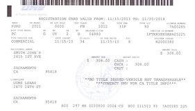 Placas Auto Registration & Insurance - Services