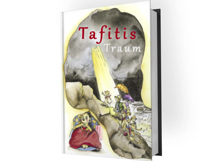 Tafitis Traum حلمُ تافيتي