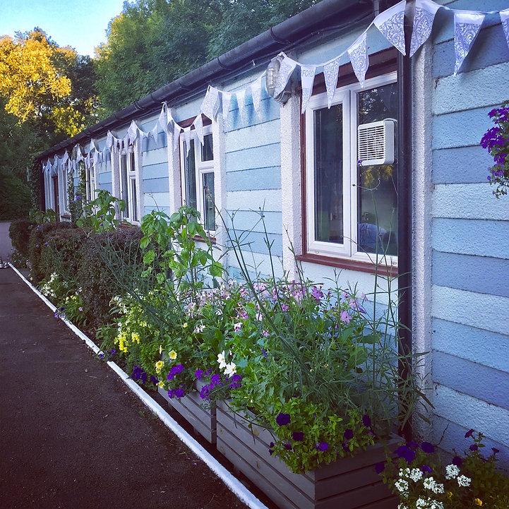 waterford village hall