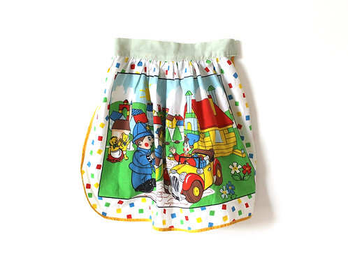 Vintage Children's Noddy Pinafore