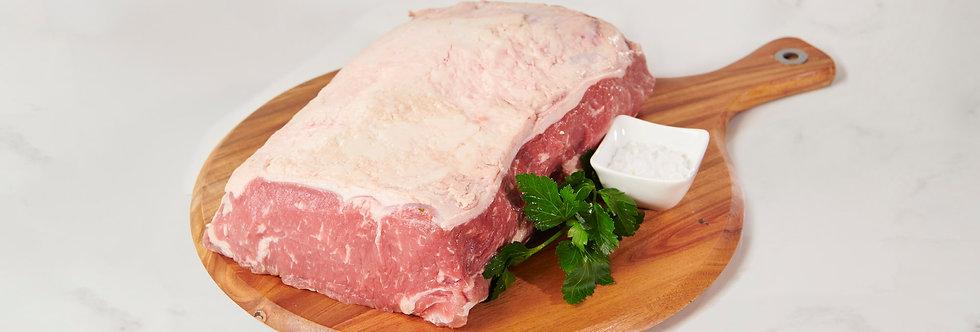 Whole Black Label Porterhouse (halves) - Ideal For Roasting Or Bbq Steaks