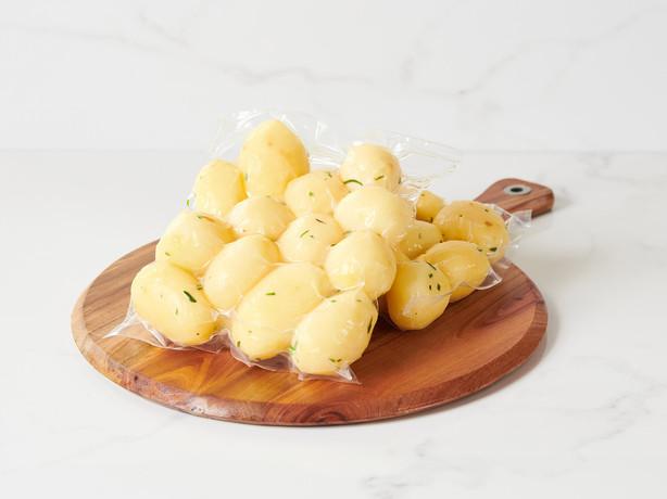 Chat Potatoes