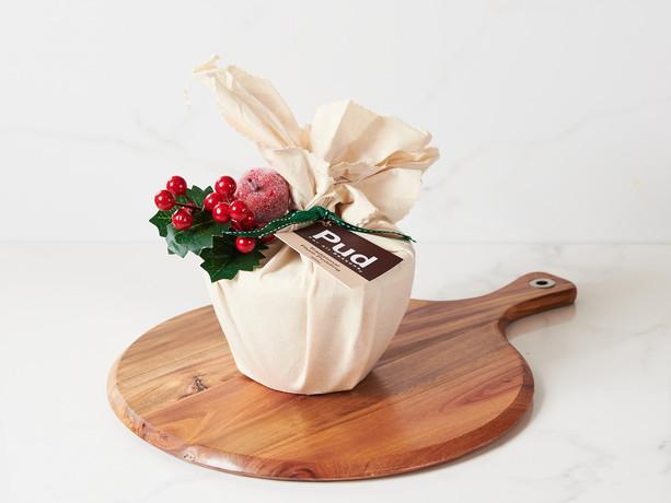 PUD - Traditional Plum Pudding