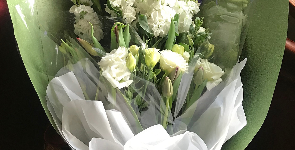 Mixed Bouquet - From $40