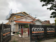 Renovations and Extensions