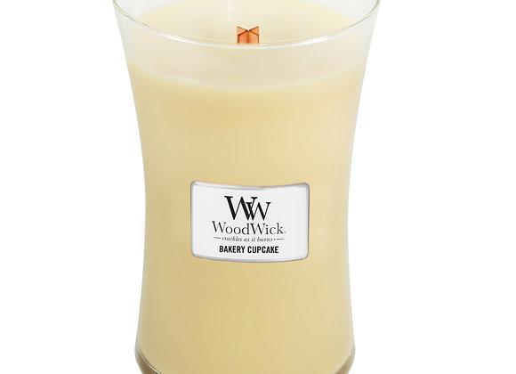 Woodwick Candle Bakery Cupcake -  Large