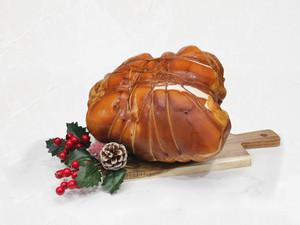 Barkly's Handmade Bomba Ham