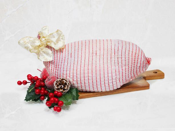 Numurkah Free Range Plain Turkey Breast Roll (unseasoned)