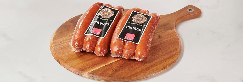 Chorizo - Plain 300g