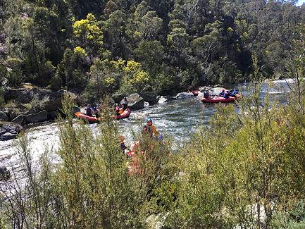Mitta Mitta River photos