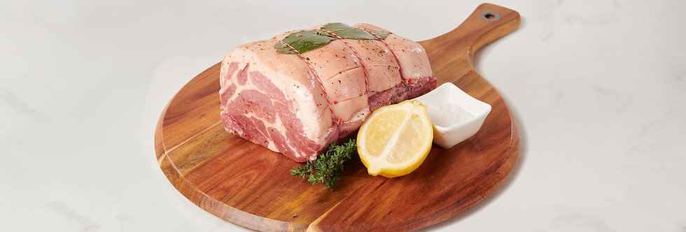 Murray Valley Porchetta Roast