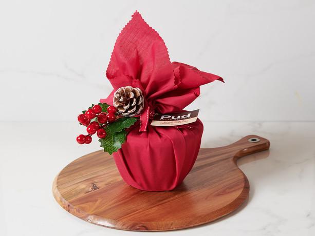 PUD - Cranberry & White Chocolate