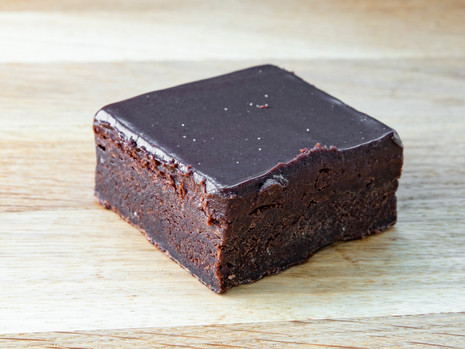 Notella Brownie