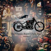 THE CLASSIC RACERS CLUB, INC