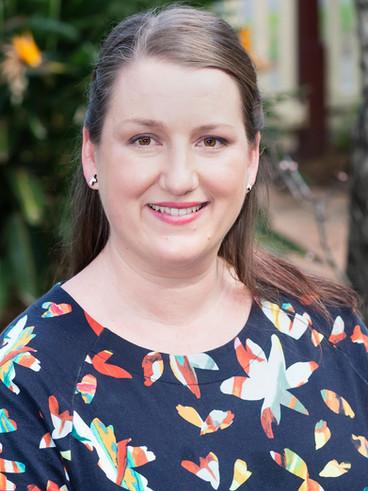 Dr Rebekah Hoffman