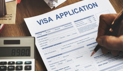 Risk Management: A 400 visa is not a preliminary 457 visa