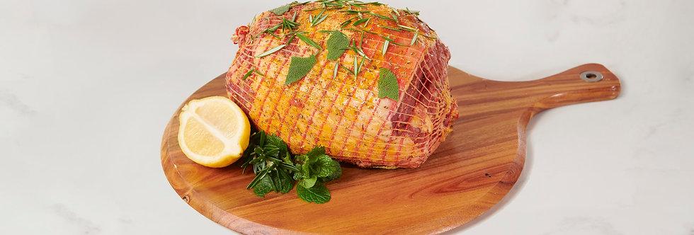 Free Range Rosemary & Mint Boneless Lamb Shoulder