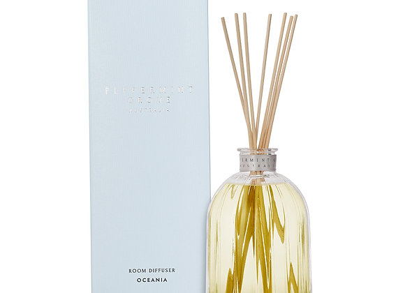 Peppermint Grove - Oceania Large Diffuser 350ml