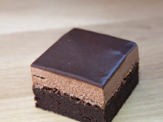 Marz Brownie