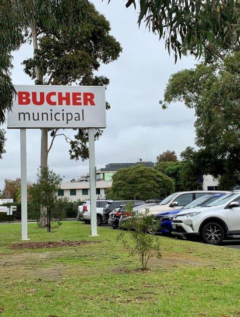 Bucher Municipal