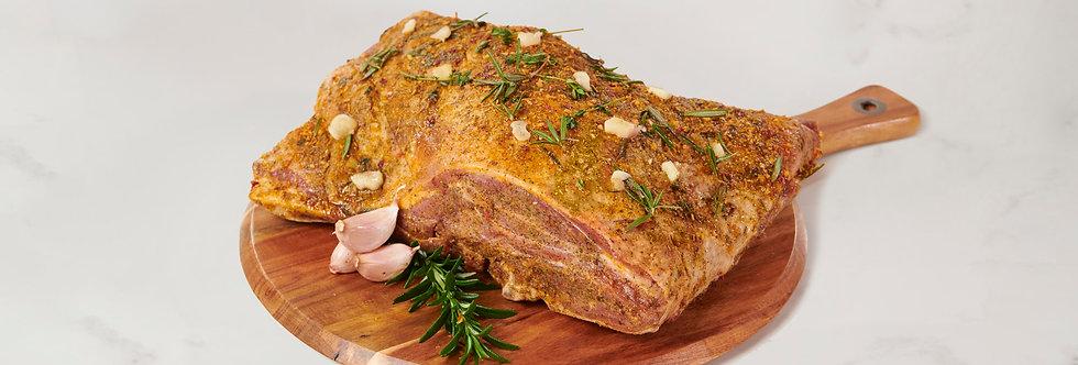 Free Range Tuscan & Truffle Square Cut Lamb Shoulder