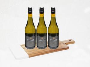 Vidal - 2018 Reserve Chardonnay