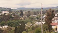 Omeo, Omeo Shire and Sunnyside