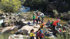 Schools and Outdoor Education