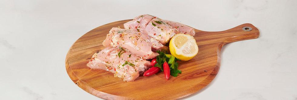 Free Range Thai Lemon & Chilli Skinless Chicken Chops (1.2kg)