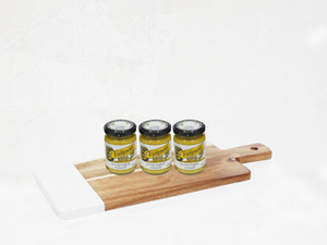 Tracklements - Strong English Mustard