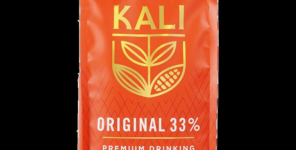 Kali 33%  Drinking Chocolate