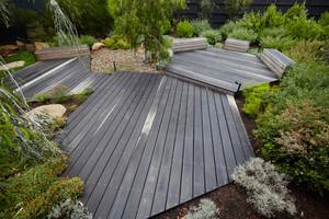 Hampton Private Garden