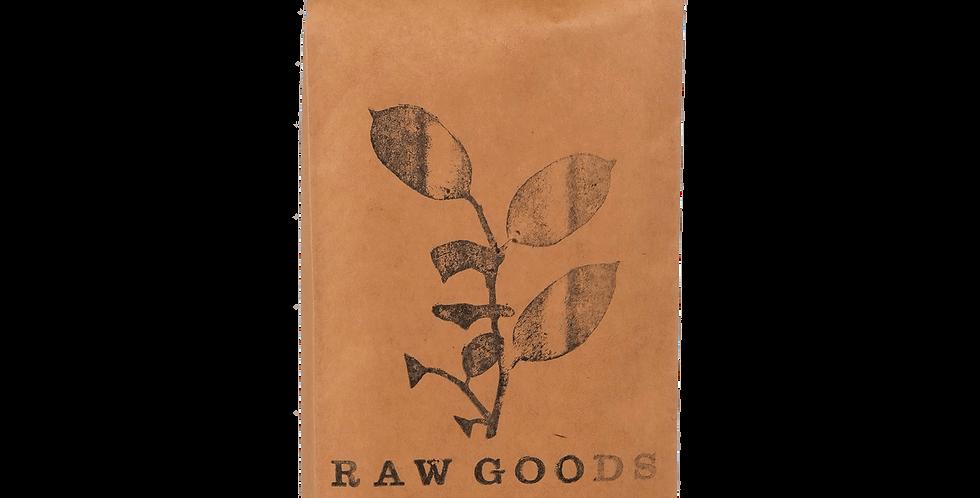 Raw Goods Organic Panela Sugar