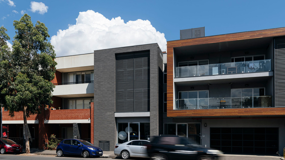 137 - 143 Noone St, Clifton Hill