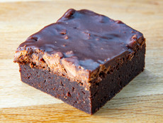 Tim & Tam Brownie