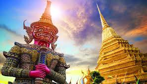 Reloc8 Asia Pacific Country Briefings – Thailand
