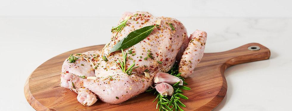 Free Range Italiano Chicken Poussin