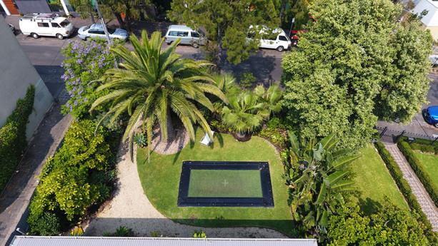 St.Kilda Garden