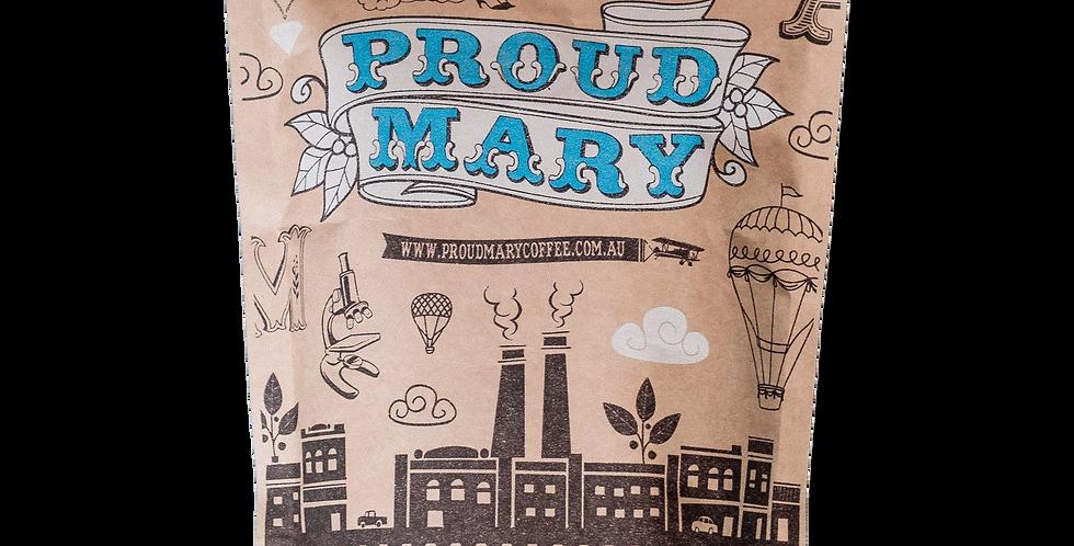 Proud Mary Angel Wings Coffee