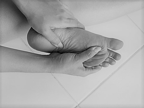 Foot Pain and Ankle Pain