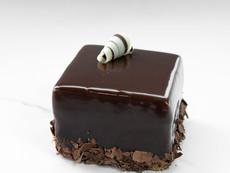 Divine Double Chocolate
