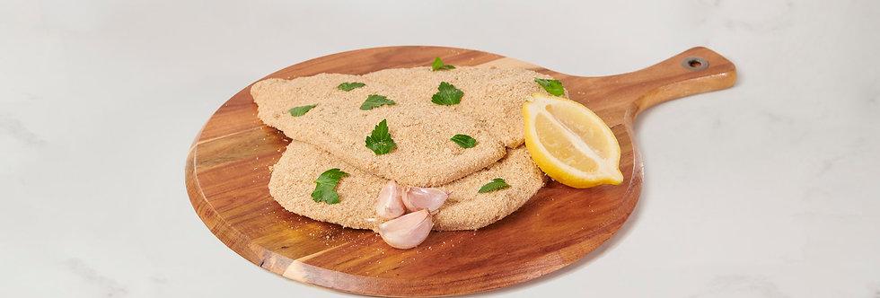 Free Range Crumbed Chicken Breast Schnitzel (250g)