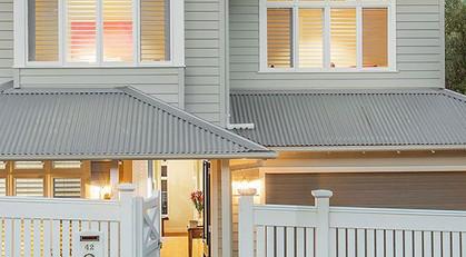 Sydney & Melbourne Housing Costs