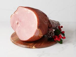 Ham on the Bone (Half)