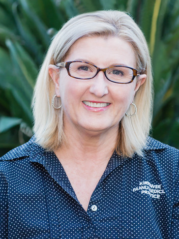 Kylie Walsh