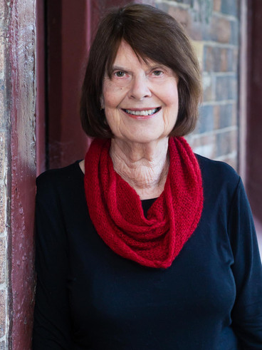 Dr Eileen Harrison