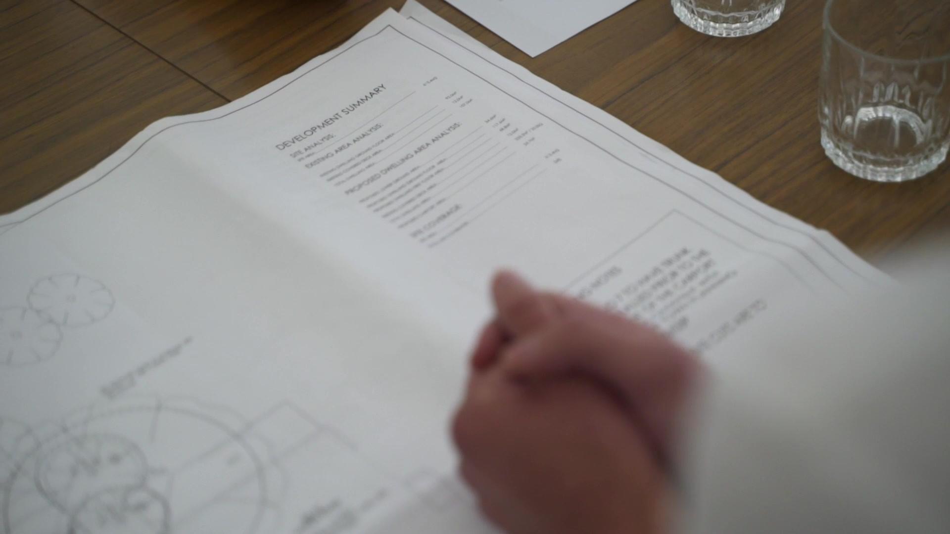 Metro Building Designers Company Profile