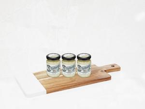 Tracklements - Strong Horseradish Cream
